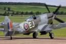 Spitfire, Flying Legends, Duxford
