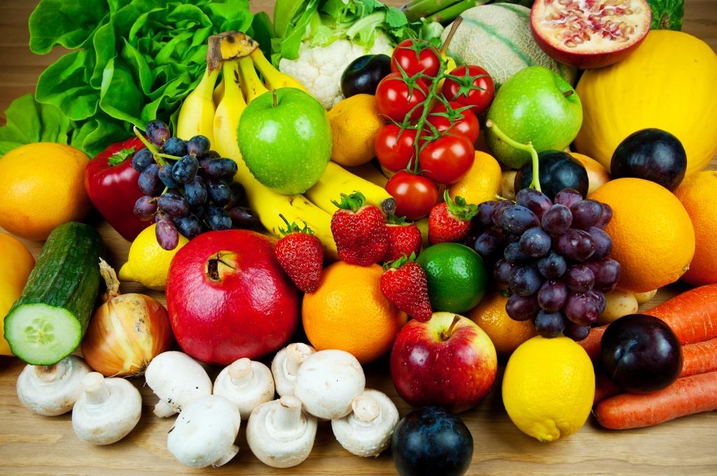 Good Health Natural Food Massachusetts