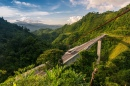 Agas-Agas Bridge, Philippines