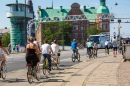 Bicycle Friendly Copenhagen