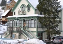 The Kruger House, Truckee CA