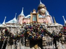 Sleeping Beauty's Winter Castle puzzle on TheJigsawPuzzles.com