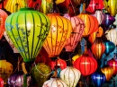 Traditional Lanterns in Vietnam