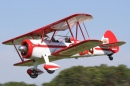 Red Baron Stearman