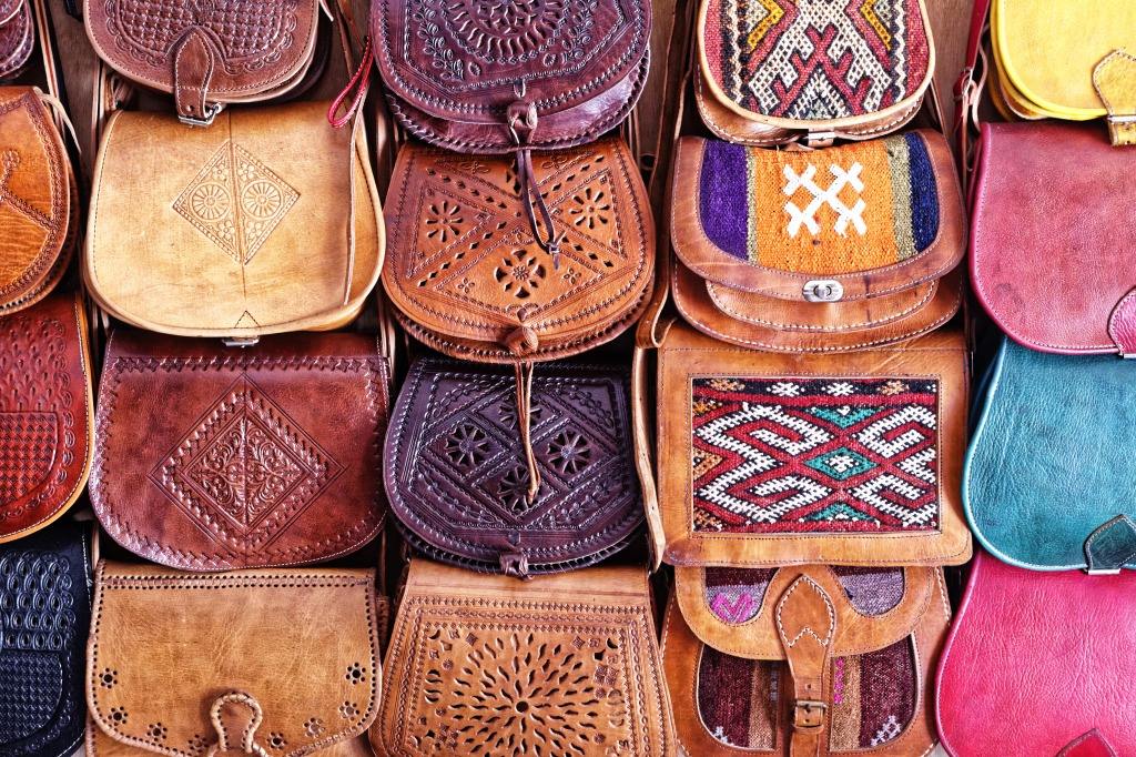 List Of Synonyms And Antonyms Of The Word Moroccan Bags