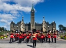 Changing of the Guard, Parliament Hill, Ottawa