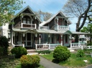 Oak Bluffs, Massachusetts