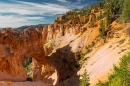 Bryce Canyon Natural Bridge