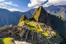 Machu Picchu, Peruvian Historical Sanctuary