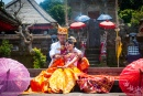 Wedding in Bali, Indonesia