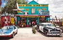 Historic Seligman Sundries, Arizona