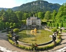 Schloss Linderhof, Bavaria, Germany