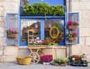 Flower Shop in Spain
