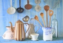 Vintage Kitchen Utensils