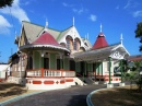Boissiere House, Port of Spain, Trinidad