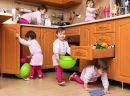 Playing In the Kitchen