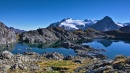 Mount Aspiring NP, New Zealand