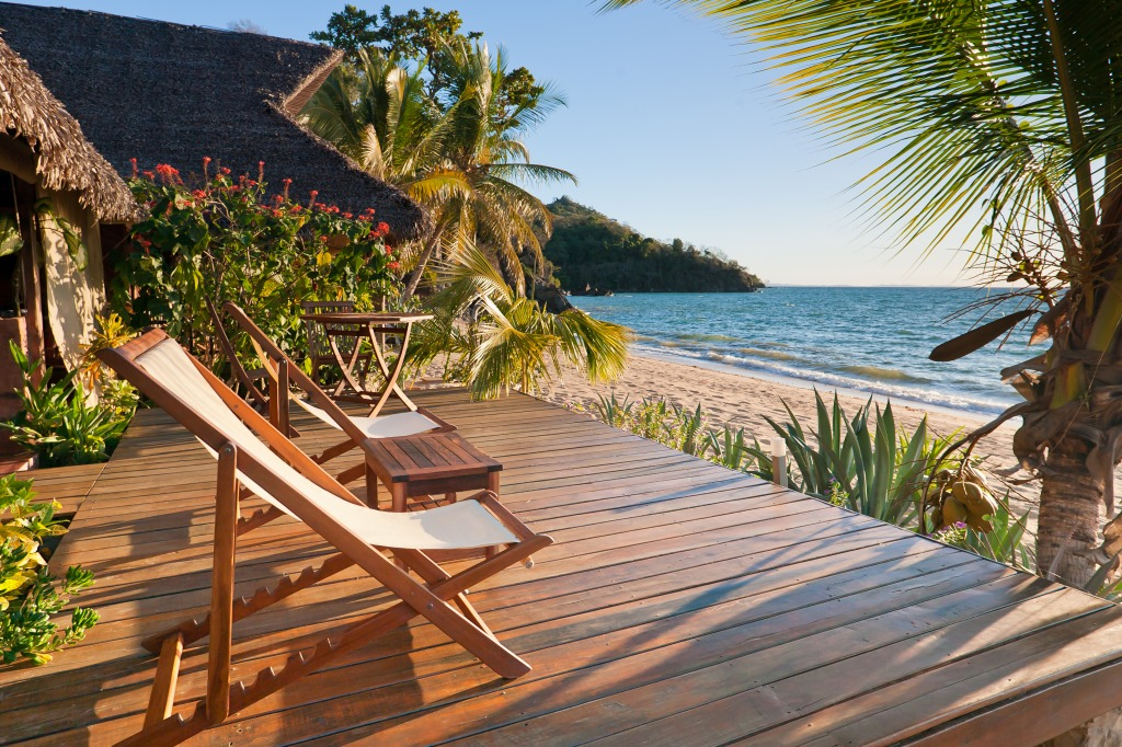 The Beach Terrace Best Beaches In World