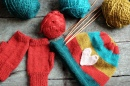 Knitted Winter Gifts