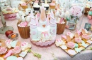 Wedding Cupcakes, Meringues, Muffins and Macarons
