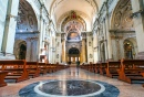 Saint Peters Church, Bologna, Italy