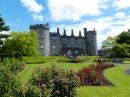 Kilkenny Castle, Republic of Ireland