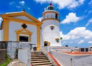 Guia Lighthouse, Fortress and Chapel, Macau