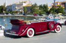 1937 Rolls-Royce Phantom III Open Tourer