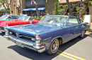 1963 Pontiac Grand Prix in Montrose CA