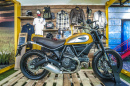 Ducati Scrambler Super Bike