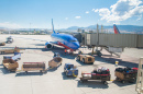 Southwest Airlines in Salt Lake City