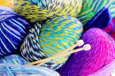 Colorful Wool