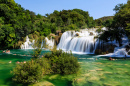 National Park Krka, Croatia