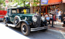 1929 Franklin Air Cooled in Ann Arbor MI