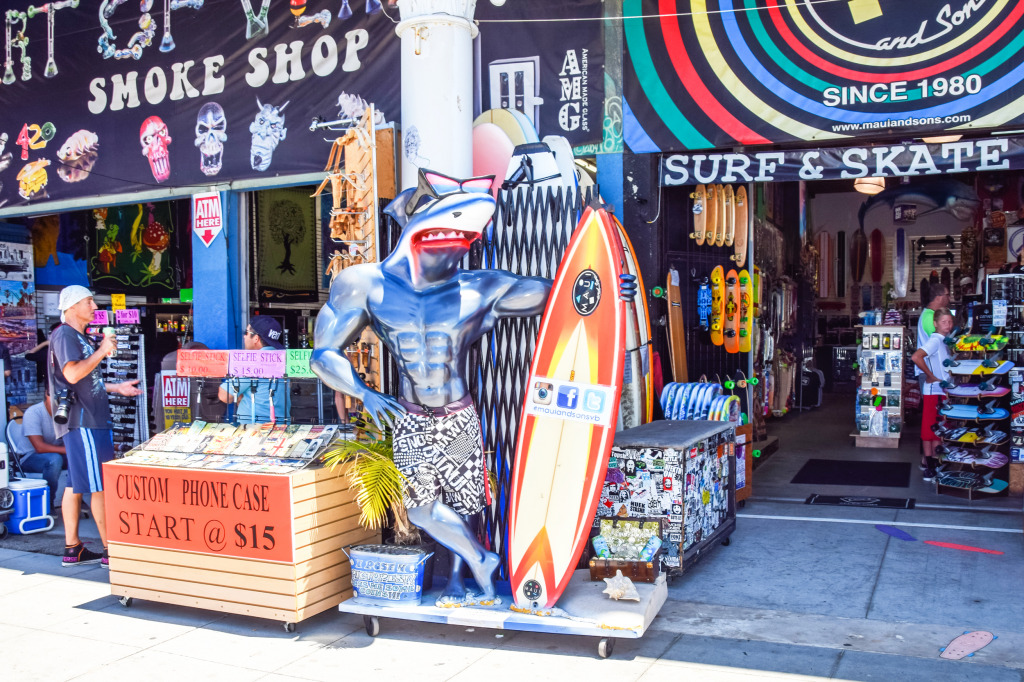 Ca Online Shop