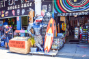 Surf Shop, Venice Beach CA