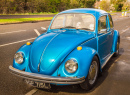 Volkswagen Beetle in Warwickshire UK
