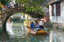 Zhouzhuang Water Village, China