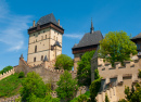 Karlstejn Castle, Czech Republic