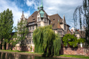 Historic Houses of Strasbourg, France