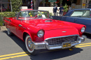 1957 Ford Thunderbird in Montrose CA