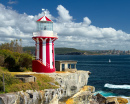Sydney South Head Lighthouse