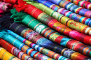 Peruvian Traditional Fabrics
