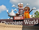 Hershey's Chocolate World