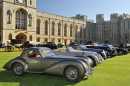 Classic Car Expo at Windsor Castle
