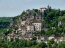Rocamadour Village, France