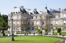 The Luxembourg Garden, Paris