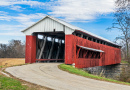 Scipio, Indiana Covered Bridge