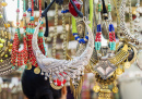 Handmade Jewelry in New Delhi, India