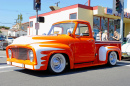 Ford Pick Up Truck, Long Beach, California